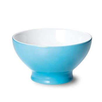 Solid Colour Bowl, 50cl, sky blue