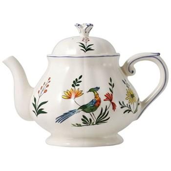 Oiseaux de Paradis Teapot, 1 litre