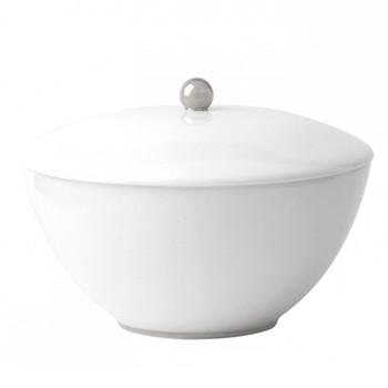 Jasper Conran - Platinum Covered serving dish, 1.5 litre