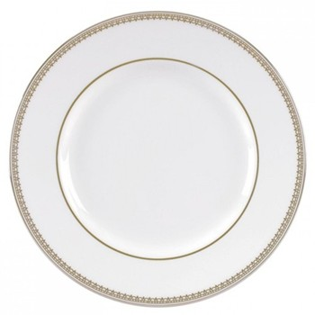 Vera Wang - Lace Gold Plate, 15cm