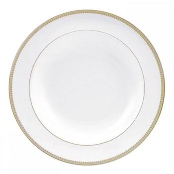 Vera Wang - Lace Gold Soup plate, 23cm