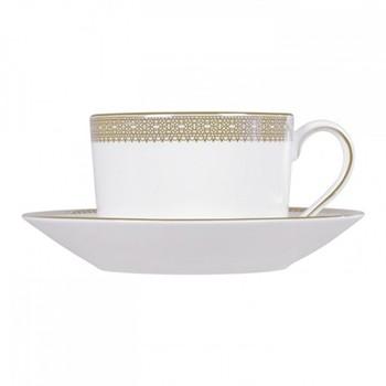 Vera Wang - Lace Gold Teacup, 15cl