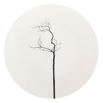 Black Forest - Pure Side plate, 16cm, fine bone china