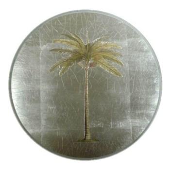 Tablemat round 27.5cm
