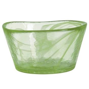 Mine Bowl, 13.5cm, lime