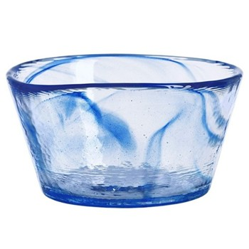 Mine Bowl, 13.5cm, blue