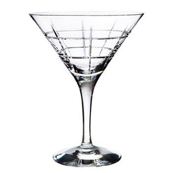 Street Martini glass, 22cl