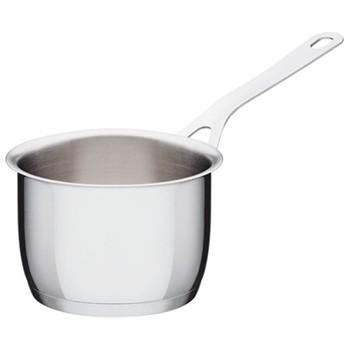 Pots & Pans by Jasper Morrison Saucepan, 14cm, stainless steel