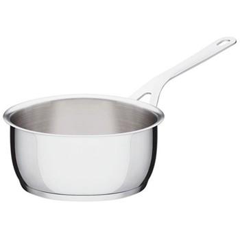 Pots & Pans by Jasper Morrison Saucepan, 18cm, stainless steel