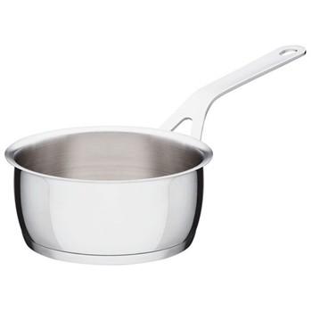 Pots & Pans by Jasper Morrison Saucepan, 16cm, stainless steel