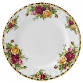Old Country Roses Salad plate, 18cm