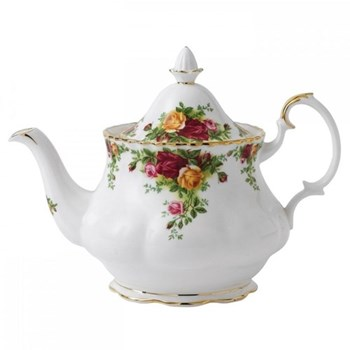 Old Country Roses Teapot, 1.25 litre