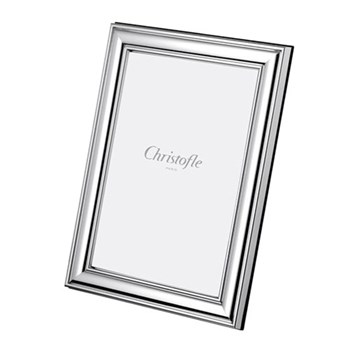 """Albi Photograph frame, 10 x 15cm (4 x 6""""), sterling silver"""