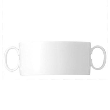 Medaillon Soup cup, 13cm, white