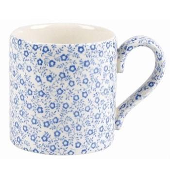 Felicity Mug, 28.4cl - 1/2pt, pale blue
