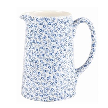 Felicity Tankard jug mini, 16cl - 1/4pt, pale blue