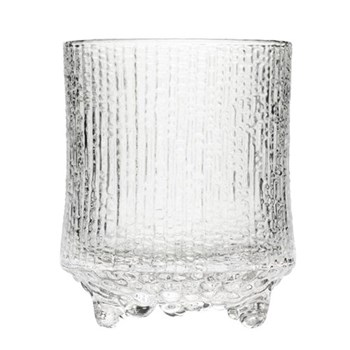 Pair of double old fashioned tumbler 28cl