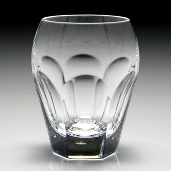 Freddie Set of 4 double old fashioned tumbler