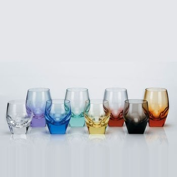Bar Tumbler, 22cl, aquamarine