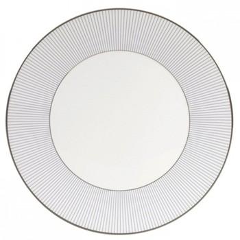 Jasper Conran - Pin Stripe Side plate, 18cm