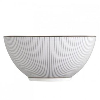 Jasper Conran - Pin Stripe Gift bowl, 14cm