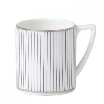 Jasper Conran - Pin Stripe Espresso cup
