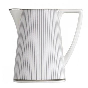 Jasper Conran - Pin Stripe Cream jug
