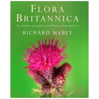 Flora Britannica - Richard Mabey