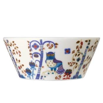 Taika Bowl, 30cl, white