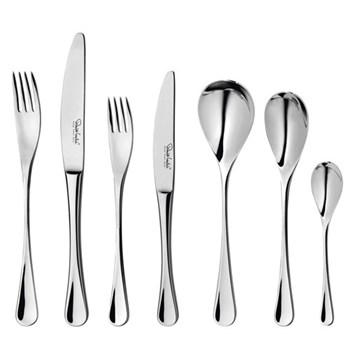 42 piece cutlery set