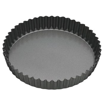 Master Class - Non-Stick Fluted quiche tin, 23cm