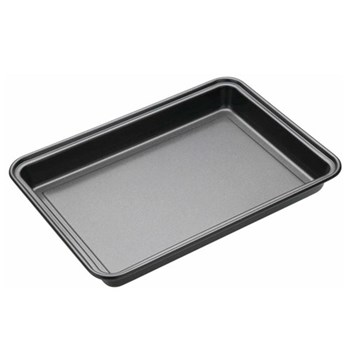 Master Class - Non-Stick Brownie pan, 25cm