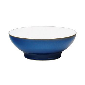 Imperial Blue Serving bowl, 1.9 litre - 23.5 x 8.5cm