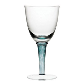 Pair of red wine glasses 30cl