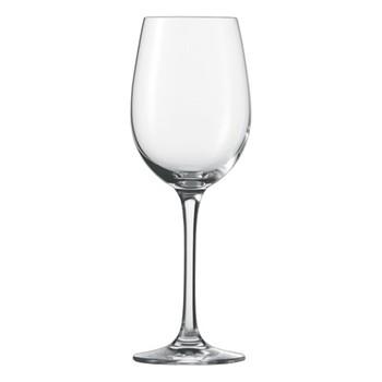 Classico Set of 6 white wine glasses, 31.2cl