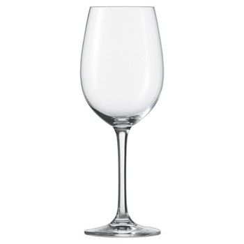 Classico Set of 6 red wine glasses, 54.5cl