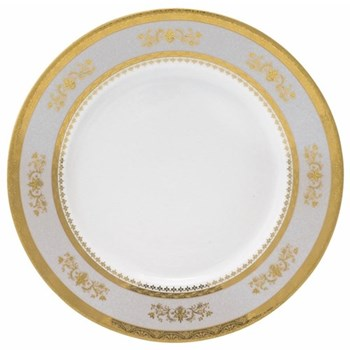 Orsay Dinner plate, 26.5cm, sky grey