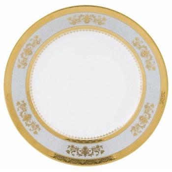 Orsay Dessert plate, 22cm, sky grey