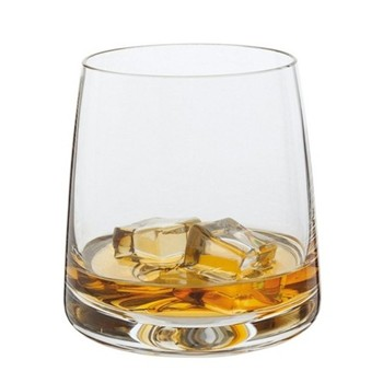 Classic single whisky glass H9cm - 24cl