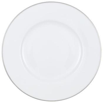 Anmut Platinum 1 Salad plate, 21cm