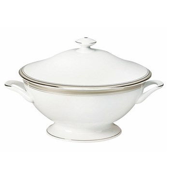 Excellence Soup tureen, 1.75 litre, grey