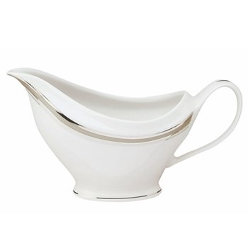 Excellence Sauce boat, 20cl, grey