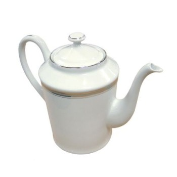 Excellence Coffee pot, 1.25 litre, grey