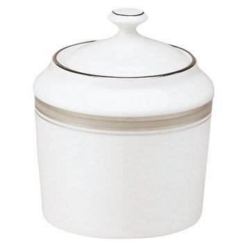 Excellence Sugar bowl, 25cl, grey
