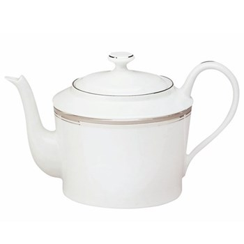 Excellence Teapot, 0.75 litre, grey