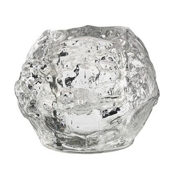 Snowball Votive, white