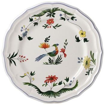Oiseaux de Paradis Dinner plate, 26cm