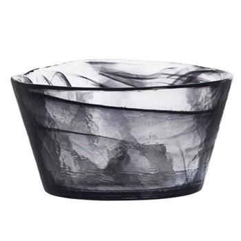Mine Bowl, 13.5cm, black