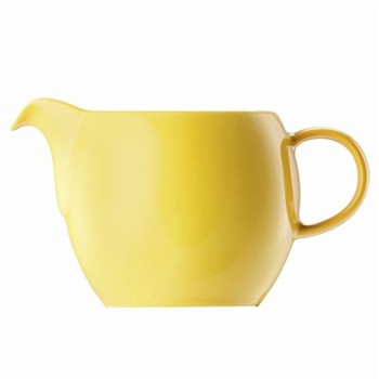 Sunny Day Creamer, 20cl, yellow