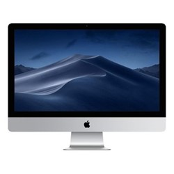 "2019 iMac 5K Ultra HD display, 3.1 GHz, 1TB Fusion Drive, 27"", space grey"